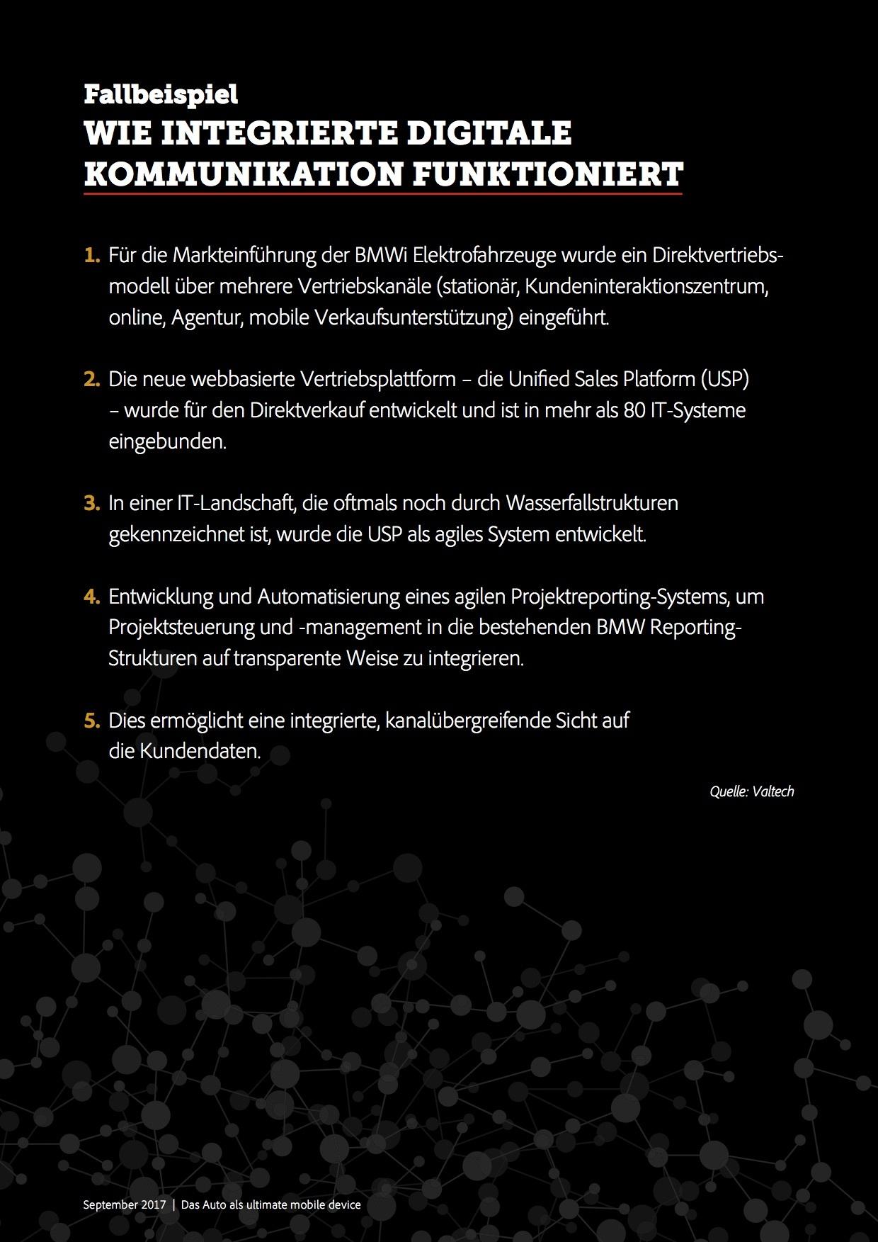 Adobe | Valtech Whitepaper Stefie Plendl
