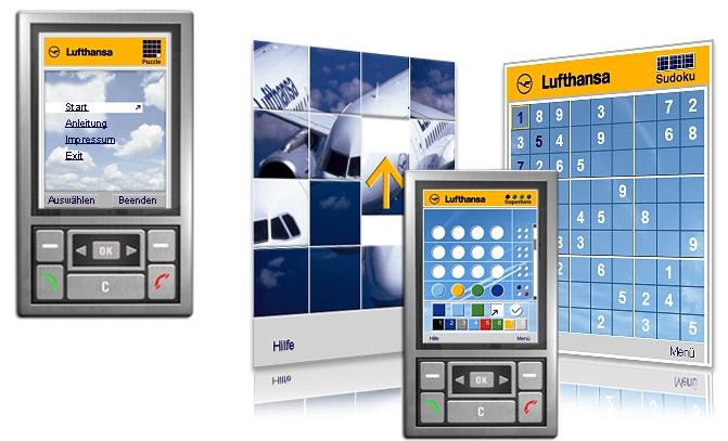 Lufthansa Cases Stefie Plendl