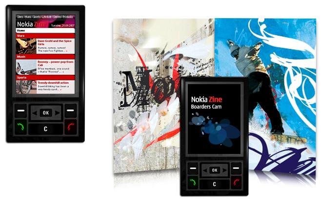 Nokiazine Cases Stefie Plendl