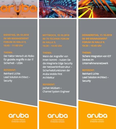 Aruba Video Stefie Plendl